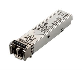D-LINK 1-P MINI-GBIC SFP TO 1000BASESX MULTI-MODE ...