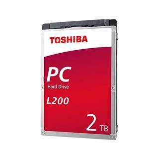 "DISCO DURO  2TB 2.5"" SATA 3 TOSHIBA 128MB L200"