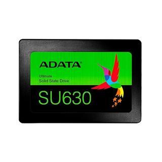DISCO DURO 2.5  SSD 240GB SATA3 ADATA SU630 QLC ...