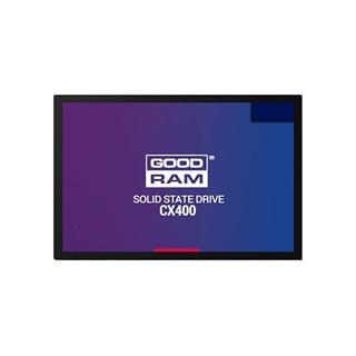 DISCO DURO 2.5  SSD 256GB SATA3 GOODRAM CX400