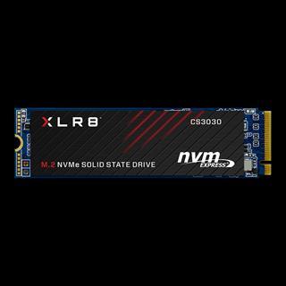 DISCO DURO 250GB PNY M.2 SSD XLR8 CS3030 Series PCIe NVMe (ESCRI