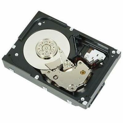 """Disco duro Dell 2TB 7.2K RPM SATA 6GBPS 512GB 3.5"""""""