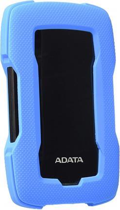 "HD EXTERNO 2.5"" 1TB ADATA HD330 AZUL USB3.2 GEN1 CARCASA SILICON"