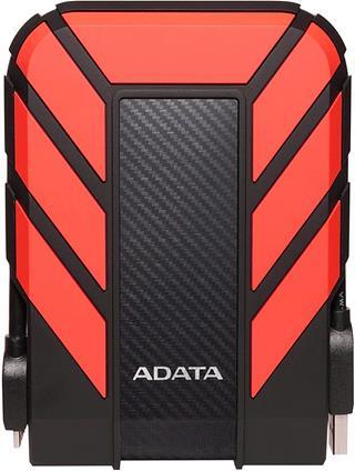 "HD EXTERNO 2.5"" 1TB ADATA HD710PRO IP68 ANTISHOCK ROJO USB3.2 GE"