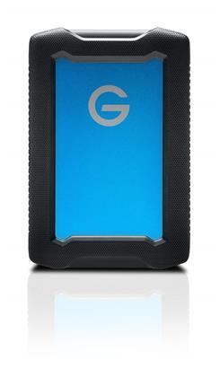 Disco duro externo G-Technology ArmorATD 4TB USB 3.1