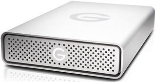 Disco duro externo G-Technology G-DRIVE USB-C 4TB
