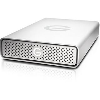 Disco duro externo G-Technology G-Drive USB-C 8TB