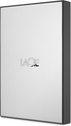 Disco duro externo LaCie Drive 2TB USB 3.0