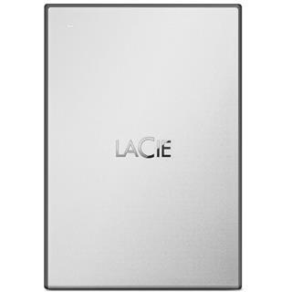 Disco duro externo LaCie Drive 4TB USB 3.0