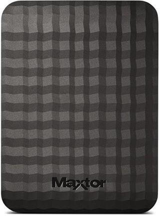 "Disco duro externo MAXTOR M3 4TB USB 3.0 2.5"""