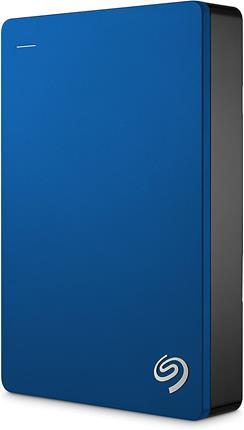 "Disco duro externo Seagate Backup Plus 4TB  2.5"" ..."