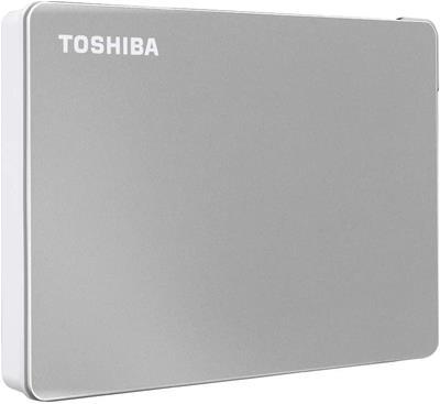 "Disco duro externo Toshiba Canvio Flex 2.5"" 1TB ..."