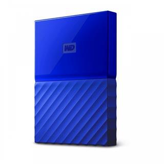 "Disco duro externo WD My Passport 3TB 2.5"" USB3.0 ..."