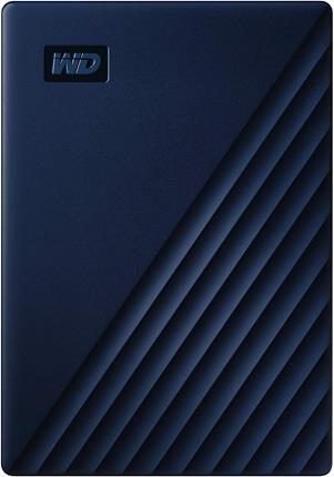 Disco duro externo WD My Passport 5TB para Mac ...