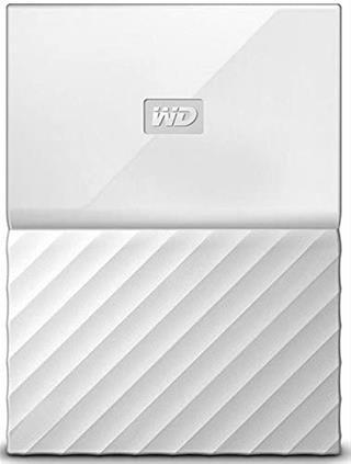 "Disco duro externo WD MyPassport 4TB 2.5"" USB3.0 ..."