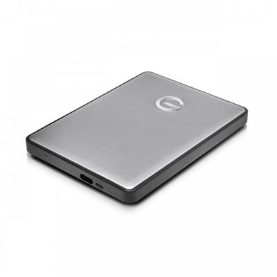 Disco duro G-Tech 5TB G-DRIVE Mob USB 3.1 Gen 1