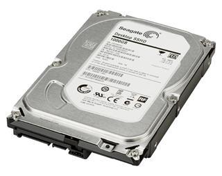 Disco Duro HP HDD 1TB SATA 6GB/S 7200RPM     .