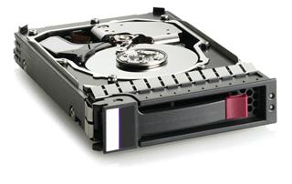 Disco duro HPE 1.2TB 12GB SAS 10.000 RPM 2.5""