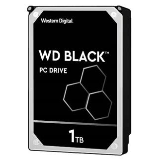 Disco duro Western Digital Black WD10SPSX 1TB 7.2K