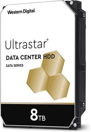 "Disco duro interno HGST 8TB 3.5"" 256MB 7.2k SATA"
