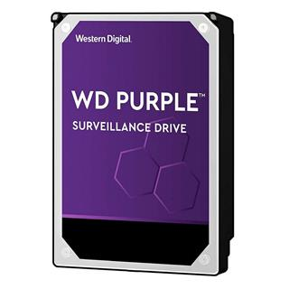 "HD 3.5"" WESTERN DIGITAL 8TB SATA 3 256MB PURPLE"