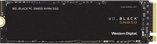 Disco duro interno Western Digital SSD SN850 ...