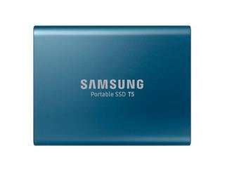 Disco Duro Samsung External SSD Portable T5 250GB