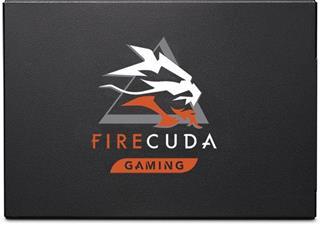 Disco Duro SEAGATE FIRECUDA 120 SSD 2TB RETAIL  ...
