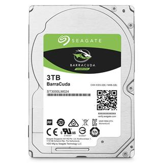 HD 2.5' 3TB SEAGATE BARRACUDA 5400Rpm128MB