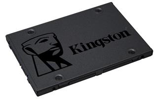 SSD 2.5' 120GB KINGSTON A400 SATA3 R500/W320 MB/s