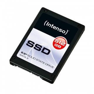 Disco Duro SSD 3812450 512 GB