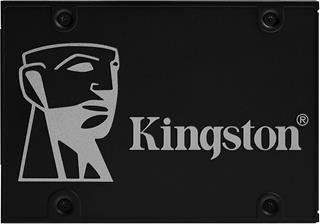SSD 2.5' 256GB KINGSTON KC600 SATA3