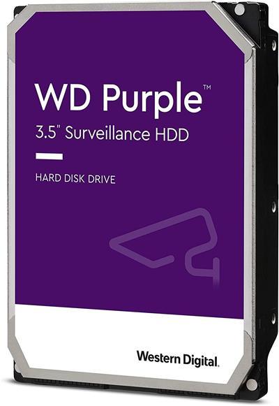 """HD 3.5"""" WESTERN DIGITAL 6TB SATA 3 64MB PURPLE ..."""