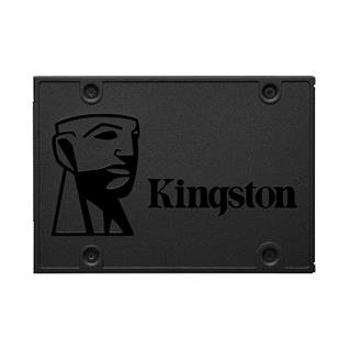 SSD 2.5' 960GB KINGSTON A400 SATA3 R500/W450 MB/s