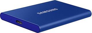 "SSD EXTERNO 2.5"" 2TB SAMSUNG T7 BLUE USB3.2 Gen.2"