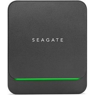 Disco SSD externo Seagate BarraCuda Fast 1TB USB-C