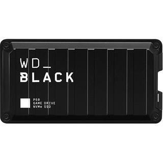 Disco SSD externo WD Black P50 Game Drive 1TB ...