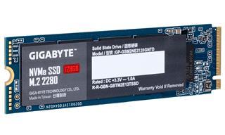 Disco SSD Gigabyte GPSE3N128-00-G 128GB M.2 2280 ...
