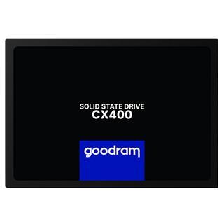 "Disco SSD Goodram CX400 128GB 2.5"" SATA3"