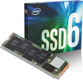 Disco SSD Intel SSD 665P SERIES 1TB/ M.2 80MM ...