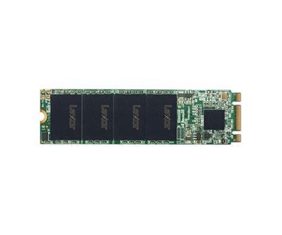 Disco SSD Lexar NM100 256GB M.2 Serial ATA III