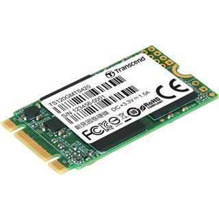 SSD M.2 2242 120GB TRANSCEND 420S SATA3 R560/W500 ...