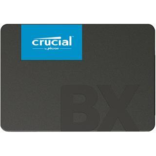 """Disco SSD MICRON 120GB CRUCIAL BX500 SATA 2.5"""""""