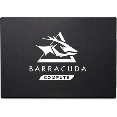 "Disco SSD Seagate Barracuda Q1 240GB 2.5"" SATA ..."