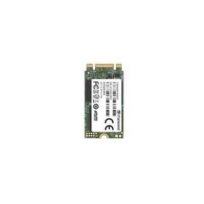 Disco SSD Transcend MTS400S 64GB M.2 SATA III