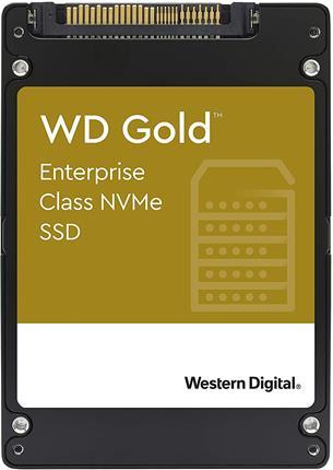 "Disco SSD WD ESSD Gold 0.96TB 2.5"" PCIE"