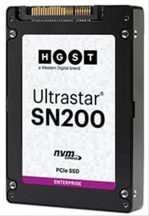 Disco SSD WD Ultrastar SN260 960GB NVM Pcie