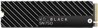 Disco SSD Western Digital Black SN750 500GB M.2 ...