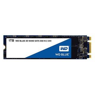 SSD M.2 2280 1TB WD BLUE R560/W530 SATA3-DESPRECINTADO