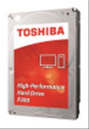 "DISCO TOSHIBA P300 3.5"" 2TB SATA3 64MB"